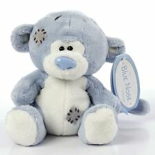 "My Blue Nose Friends - 4"" Coco the Monkey Plush No.13 GYW1573"