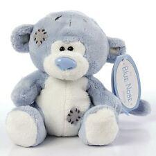 """My blue nose friends - 4"""" coco le singe en peluche No.13 GYW1573"""
