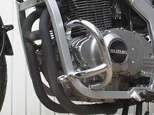 Barra antichoques Protector de motor SUZUKI GS 500 GS500E GM51B 1989-2000 NUEVO