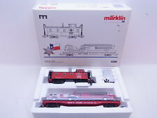 "LOT 42630 | Neuwertiges Märklin H0 4580 Wagen-Set ""Texas"" 2-teilig in OVP"