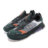 New Balance X-Racer Black Grey Green Orange Purple Mens Running Shoes MSXRCHLAD