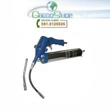 Ingrassatore / Pompa grasso ad aria compressa / pneumatica 500ml