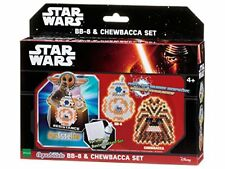 Aquabeads Star Wars Figurenset Bb-8 / Chewbacca