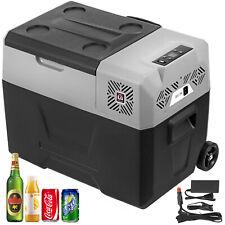 30L Portable Small Refrigerator Car Refrigerator Freezer Mini Electric Cooler