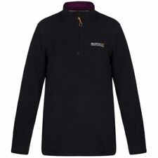 Regatta Sweethart Fleece Ladies Outdoor Clothing Black Rwa027 18