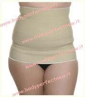 pancera,fascia elastica in lana termica protegge schiena,stomaco,reni e fegato