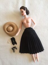 Mattel 1997 Christian Dior Barbie With Partial Fashion & Accessories Mint