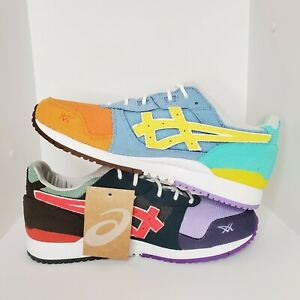 ✅ ASICS Gel-Lyte III Sean Wotherspoon x Atmos - 1203A019-000 - Size 10.5 Men ✅