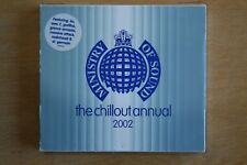 The Chillout Annual   (C525)