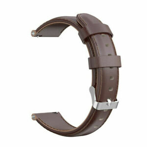 Leather Watch Strap For Suunto 9 7 Baro D5 Spartan Watchband Strap Sport Band