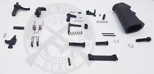 Quality Lower Parts Kit Steel Parts no MIM 556 223 LPK  Free Shipping Full set