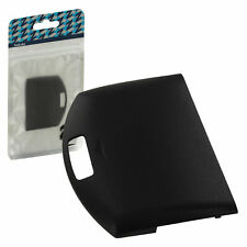 ZedLabz Battery Cover for Sony PSP 1000 1001 1002 1003 1004 Fat Door - 5pk Black