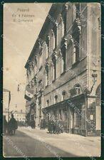Padova Città Università cartolina QT1391