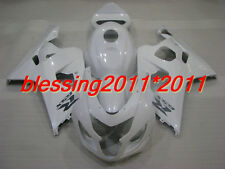 Fairing Kit For Suzuki GSXR600 750 K4 2004-2005 Plastics Set Injection Mold B72