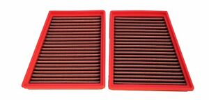 Bentley Continental 4.0 V8 BMC Performance Replacement Panel Air Filter FB848/20
