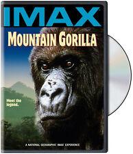 IMAX - Mountain Gorilla (DVD)  NEW