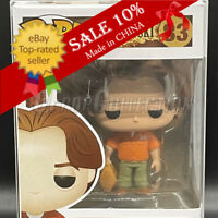 """Funko Pop! The Big Lebowski Donny #83 Vinyle Arched Rare """"Mint"""" With Protector"""