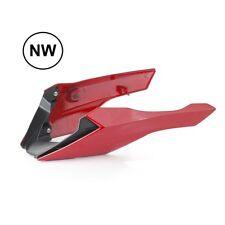 Triumph A9708385-CW STREET TRIPLE 765 Diablo Red Bellypan Kit