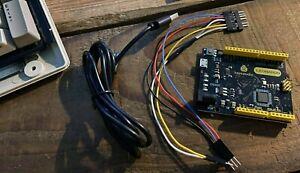 AMIGA 500 USB KEYBOARD ADAPTER (HID) - PiMiga / Amibian / Vampire / FPGA