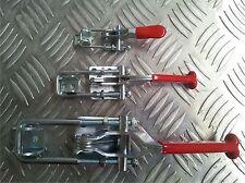 ETTC431 / Bügelspanner Verschlußspanner  Schnellspanner Haltekraft 318 kg