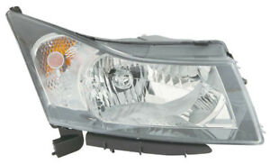 Headlight Assembly Right Maxzone 335-1162R-AS2 fits 11-12 Chevrolet Cruze