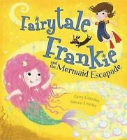 Cuento de Hadas Frankie And The Mermaid Escapada de Gormley,