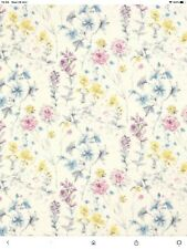 Laura Ashley  - 2 Rolls - Wild Meadow - Multi  - wallpaper