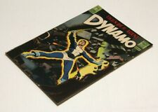 Dynamo #2 1966 VF/NM Tower Comics Wally Wood Silver Age Comic Book Agent Weed