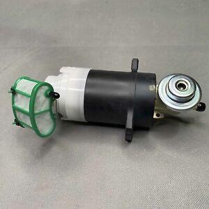 BOSCH GENUINE Fuel Pump For 1986-1994 Nissan D21 1995 Pickup 69692