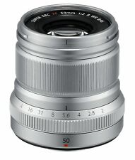 Fixed/Prime Auto & Manual Lenses for Fujifilm Cameras