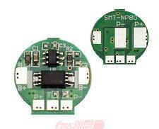 21Pcs Protection Circuit Module PCM BCM 18500 18650 17670 Li-ion Battery SM107