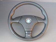 Lederlenkrad BMW E34 E36 (2) E39 Z3 mit Airbag