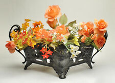 Art Nouveau Bronze Centerpiece Planter / Jardiniere
