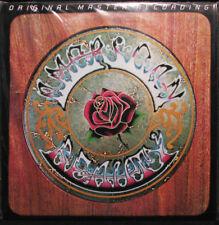 Grateful Dead American Beauty MFSL Mobile Fidelity MoFi Master LP Vinyl Record