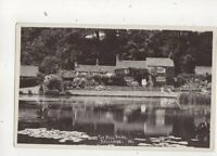 The Mill Pond Balcombe Sussex Vintage RP Postcard 543b