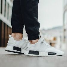 Adidas NMD boost white  size UK 6.5 Eur 40 US 7 BNWT   P/C Bb1968