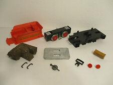 (G14) TENDER mit Antrieb und Ersatzteile 4034 4054 Steaming Mary Eisenbahn LGB