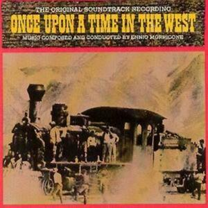 Ennio Morricone : Once Upon A Time In The West CD (1999)