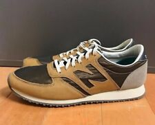 NEW BALANCE 420 BROWN LOW PROFILE KITH FIEG RUNNING CASUAL SZ 8  U4201E