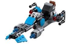 LEGO Star Wars 75167 Bounty Hunter Speeder Bike ONLY