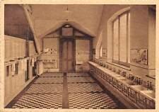 Belgium Institut Saint Boniface Bruxelles Internat le lavoir