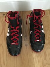 Nike Flywire Hyperize basketball sneakers size 11.   367173-012