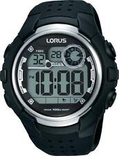 Lorus Sports Watch R2385KX-9 RRP £34.99 Our Price £27.95 Free UK P&P