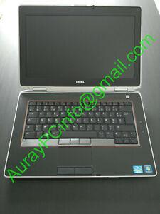 PC portable DELL Latitude E6420 Core i5