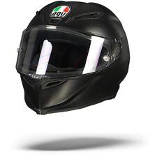 AGV Corsa R Matte Black Full Face Motorcycle Helmet - Free Shipping