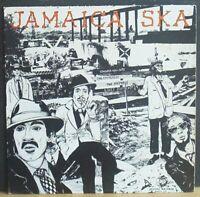 Scarce Jamaica Ska - Maytals Charmers - 1980 Rhino - Strong VG+ Vinyl