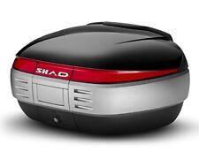 Shad Valise 52 LT Sh50 Suzuki Burgman 250 Business 2007 07 2008 08 2009 09