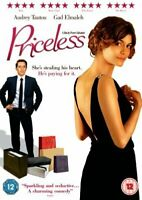 Priceless DVD (2008) Audrey Tautou New
