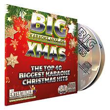 Mr Entertainer Karaoke CDG - Christmas Hits