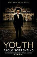 Youth, Sorrentino, Paolo, 0857055488, New Book